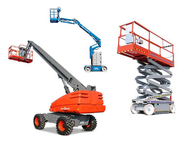 Equipment Rentals in The surrounding communities of Northern Indiana and Southern Wisconsin