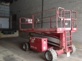 Used Equipment Sales MEC 3084RT 30  RT SIGMA LIFT in Chicago IL