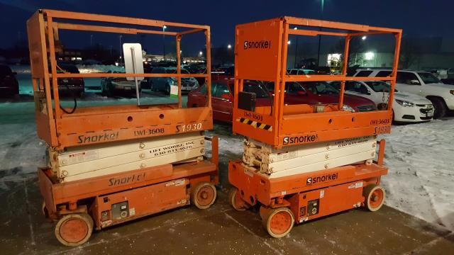 Where to find 14  ELEC SCISSOR LIFT  HYBRID 1430 in Chicago
