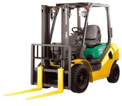 Where to find 4,000LB - 5,000LB FORKTRUCK in Chicago