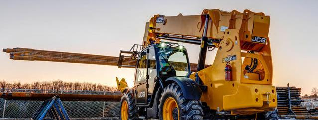Where to find 12K TELEHANDLER FORK TRUCK in Chicago