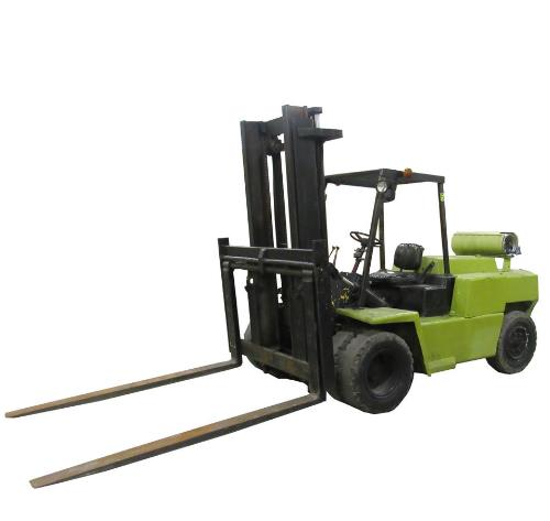 Where to find 15,000LB FORKTRUCK in Chicago