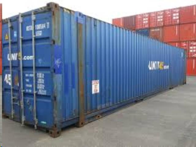 Where to find 45  STORAGE CONTAINERS in Chicago