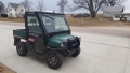 Used Equipment Sales POLARIS 4WD 2SEAT CAB W  BOX   HEAT in Chicago IL