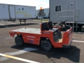 Used Equipment Sales STARKE ELECTRIC UTILITY CART 4,400LB CAP in Chicago IL