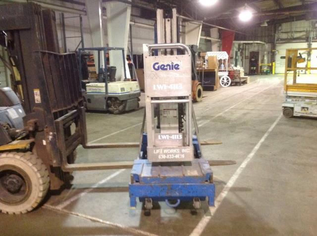 Used Lift Equipment For Sale In Chicago Illinois Used