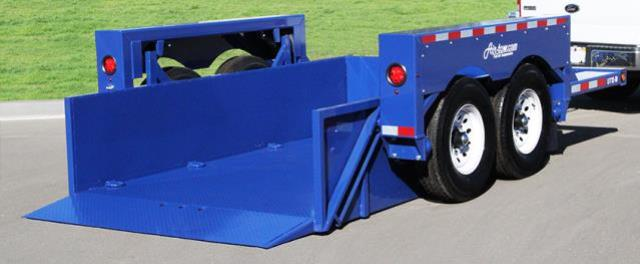 Where to find AIR TOW TRAILER - RUT14-10 UTILITY BED SALES in Chicago