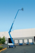 Rental store for GENIE Z804WD 80 BOOM SALES in Chicago IL