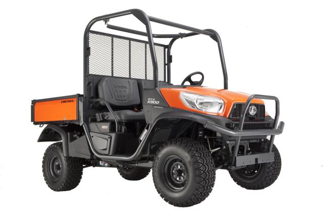 Where to find KUBOTA RTV-X900GH SALES in Chicago