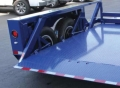 Rental store for AIR TOW TRAILER - RT10-10 FLAT BED SALES in Chicago IL