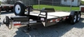 Rental store for GOLDEN UT-21 HT UTILITY TRAILER W SURGE BRK in Chicago IL