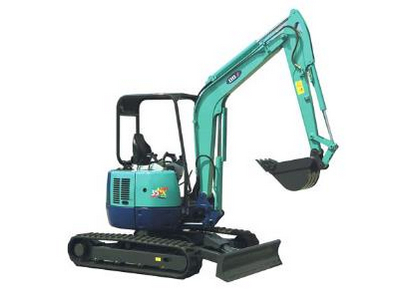 Mini Excavator Rentals in Chicagoland, Naperville, St. Charles IL, Schaumberg, Rockford IL